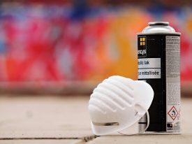 Electrostatic Paint Sprayer Rental Services