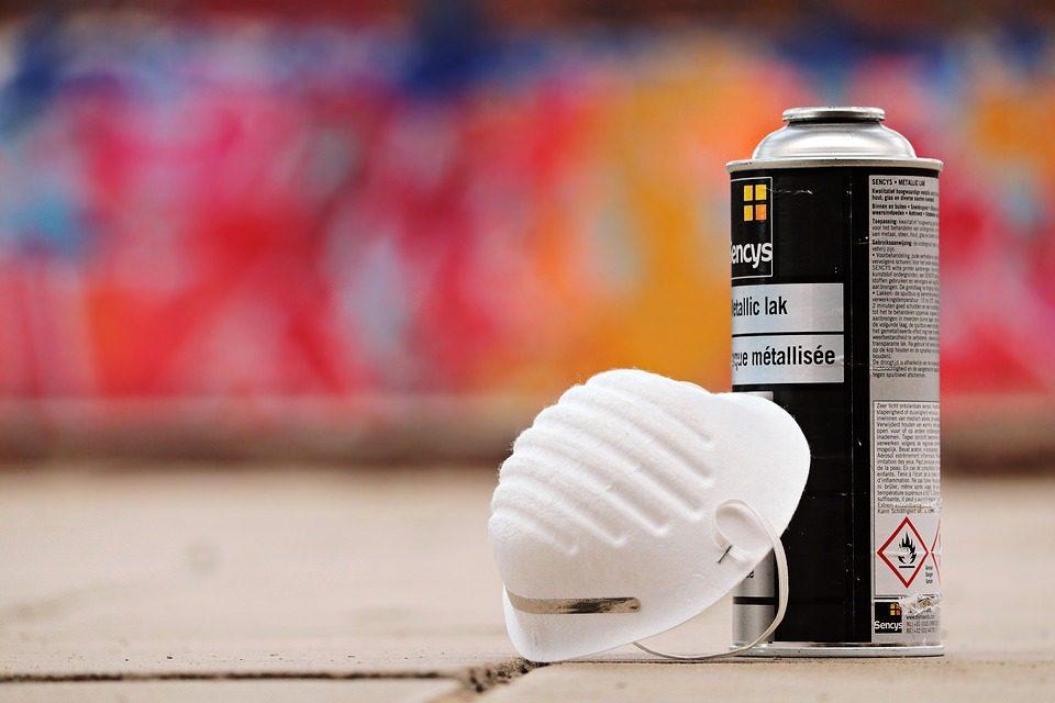 Electrostatic Paint Sprayer Rental Services - Post Thumbnail